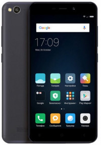 Xiaomi Redmi 4A 2/32Gb (Dark Grey) EU - Global Version
