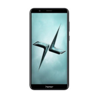Huawei Honor 7X 4/32Gb (BND-AL10) Black