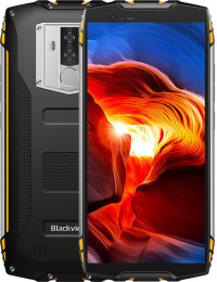 Blackview BV6800 Pro 4/64Gb (Yellow)