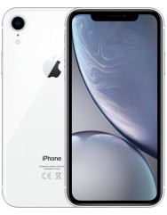 Apple iPhone Xr 128Gb (White) MRYD2