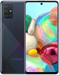 Samsung A715F Galaxy A71 6/128 (Black) EU - Міжнародна версія