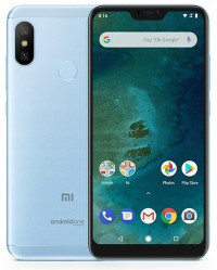 Xiaomi Mi A2 Lite 4/64GB (Blue) EU - Global Version