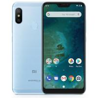 Xiaomi Mi A2 Lite 4/64GB (Blue) EU - Международная версия