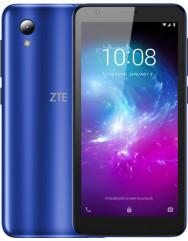 ZTE Blade L8 1/16GB (Blue) EU - Офіційний