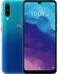 ZTE Blade A7 2020 2/32Gb (Blue) EU - Официальный