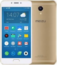 Meizu M5 Note 3/32Gb (Gold) EU
