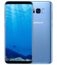 Samsung G955F-DS Galaxy S8+ 64GB Blue