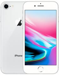 Apple iPhone 8 64Gb (Silver) MQ6H2