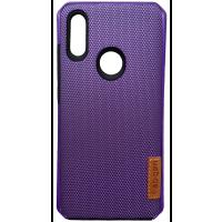 Чехол SPIGEN GRID Xiaomi Redmi 7 (фиолетовый)