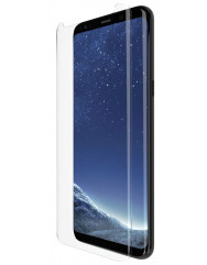 Захисна нано-плівка Glass Samsung S8