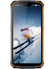 DOOGEE S68 Pro 6/128GB (Orange)