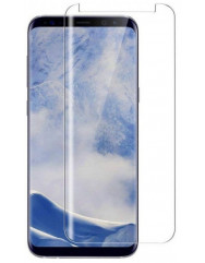 Стекло Samsung Galaxy S8 5D Ultaviolet