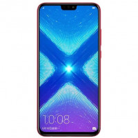 Huawei Honor 8X 4/64Gb Red