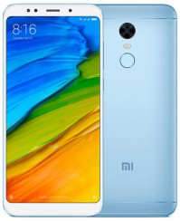 Xiaomi Redmi 5 Plus 4/64GB (Blue)