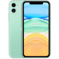 Apple iPhone 11 128Gb (Green) MWM62