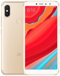 Xiaomi Redmi S2 3/32Gb (Gold) EU - Global Version