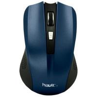 Мышка HAVIT HV-MS921GT (Blue)