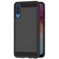 Чехол Carbon Samsung Galaxy A50 (2019)