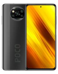 Poco X3 6/64Gb (Shadow Gray) EU - Международная версия