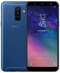 Samsung Galaxy A6+ (A605G-DS) 4/32GB Blue