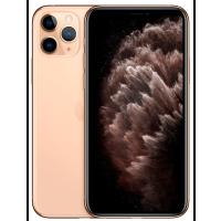 Apple iPhone 11 Pro Max 256Gb (Gold) MWHL2