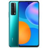 Huawei P Smart 2021 4/128GB (Crush Green) EU - Официальный
