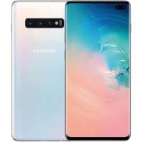 Samsung G975FD Exynos Galaxy S10+ 8/128GB (Prism White)