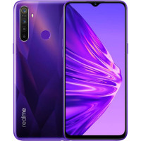 Realme 5 3/64GB (Crystal Purple)
