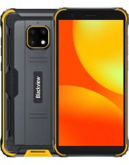 Blackview BV4900 3/32Gb (Yellow) EU - Международная версия