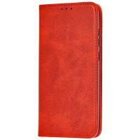 Книга VIP Xiaomi Redmi Note 8 Pro (красный)