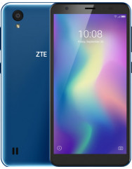 ZTE Blade A5 2019 2/32Gb (Blue) EU - Офіційний