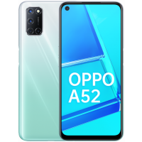 OPPO A52 4/64GB (Stream White)
