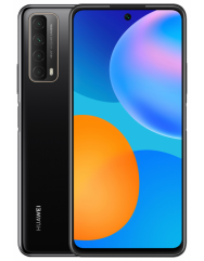 Huawei P Smart 2021 4/128GB (Black) EU - Офіційний
