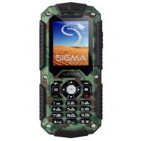 Sigma X-treme IT67 (Khaki)