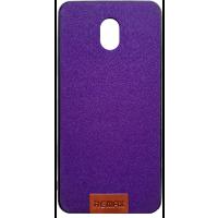 Чехол Remax Tissue Xiaomi Redmi 8a (фиолетовый)