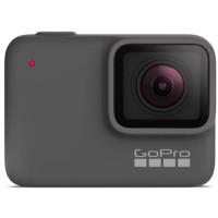 Экшн-камера GoPro HERO 7 (Silver)