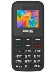 Sigma Comfort 50 Hit 2020 (Black) CF113