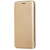 Книга Premium Samsung Galaxy S9 (золото)