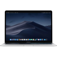 "Apple MacBook Air 13"" 128Gb 2019 (Silver) MVFK2"