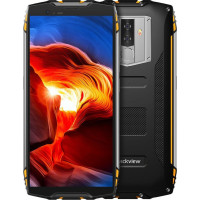 Blackview BV6800 Pro 4/64Gb (Orange)