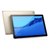 "Huawei MediaPad M5 Lite 10"" 4/64GB Wi-Fi (Gold)"