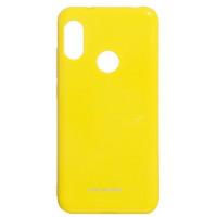 Чехол Molan Cano Xiaomi Mi A2/6x (желтый)