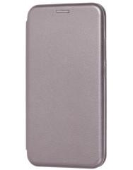 Книга Premium Xiaomi Mi 9T / Mi 9T Pro / K20 (сірий)
