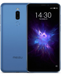 Meizu M822H Note 8 4/64Gb (Blue) - Global Version