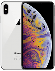 Apple iPhone Xs Max 256Gb (Silver) MT542