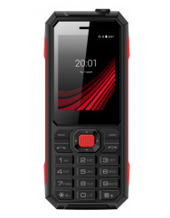 Ergo F248 Swift Dual Sim (Black)