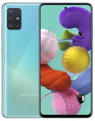 Samsung A515F Galaxy A51 4/64 (Blue) EU - Офіційний
