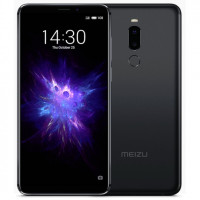 Meizu M822H  Note 8 4/64Gb (Black) - Global Version