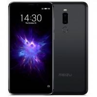Meizu M822H Note 8 4/64Gb (Black) - Global Version