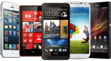 Как правильно выбрать новый мобильный телефон